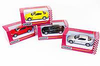 "KINSMART Мет. машина ""Mazda RX8"""