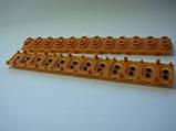 Резиновые ремкомплекты под клавиши RINGWAY rp-30, ORLA Stage Starter, Player, фото 2
