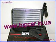 Радиатор печки Renault Clio I Polcar Польша 6019N8-1