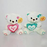 Мягкая игрушка Мишка 006227