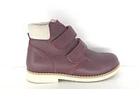 Детские ботинки FS р. 31-35