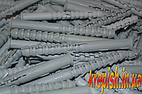 Дюбель распорный рамный (нейлон) 8х120
