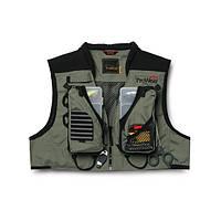 Разгрузочный рыболовный жилет Rapala Short Shallows Vest XL