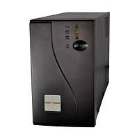 ИБП (UPS) LogicPower LP-1500VA Black, 1500VA