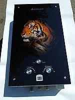 Газова колонка відкрита камера згоряння Etalon Y 10 GI Тигр