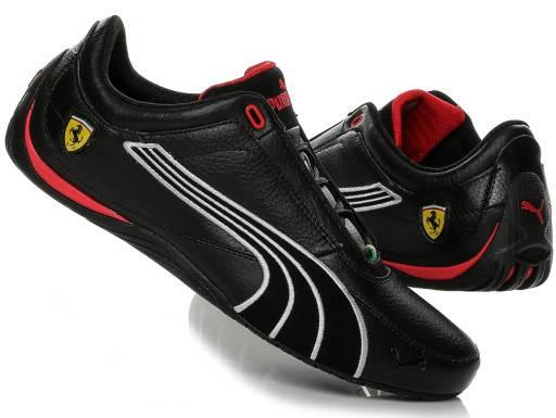 Оригинальные мужские кроссовки Puma Drift Cat FERRARI  продажа, цена ... 3427fbf6add