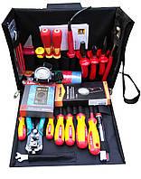 Набір інструментів релейника для служб РЗА-25Н (28 предметів)