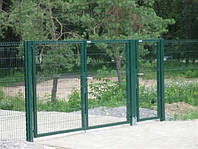 """Калитки,ворота """"Класик"""" (высота 2030,ширина 3000)"""