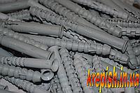 Дюбель распорный рамный (нейлон) 14х120