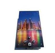 Газовая колонка проточная Etalon Y 10 GI Дубаи