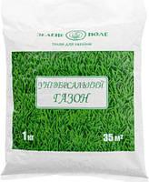 Трава газонная смесь Газон Универсал 1 кг N10812486