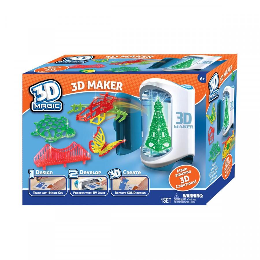 Набор для детского творчества The Original 3D
