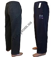Мужские трикотажные брюки с начесом 8705 оптом со склада в Одессе(7км)