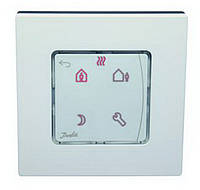 Водяной теплый пол DANFOSS Автоматика Термостат комнатный Icon™ Programmable 230 V, на поверхность 088U1025