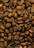 Кофе Арабика Никарагуа Марагоджип. Кава Арабіка