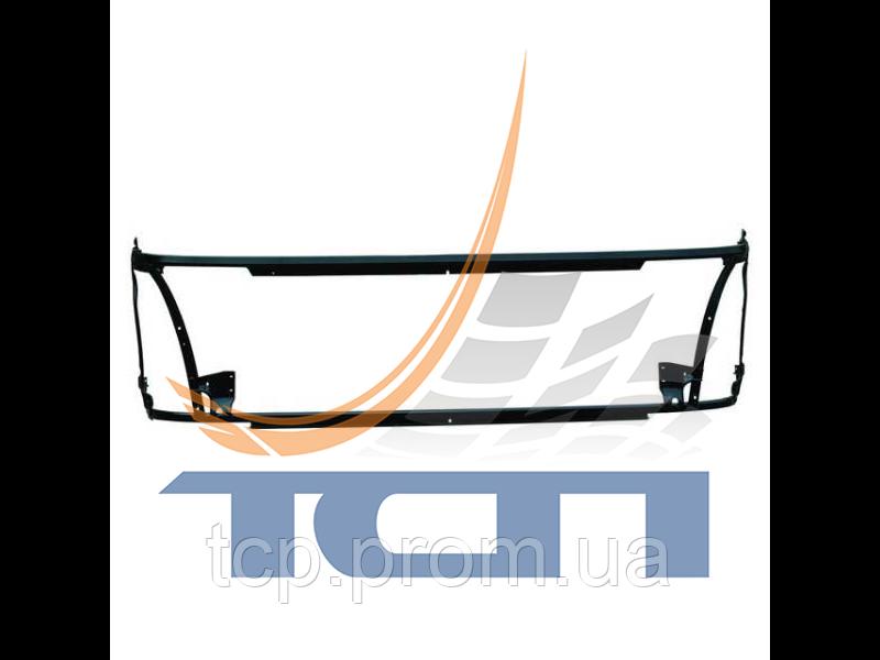 Рамка решетки радиатора SCANIA 5 R 2004> T660053 ТСП