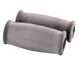 Мягкая подушечка для подмышечных костылей OSD-RPM-20013, длина 10см