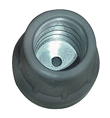 Накостыльник гумовий з металевою шайбою OSD-RPM-20011, фото 2