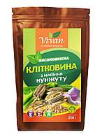 Клетчатка семян кунжута, Vivan, 250 г
