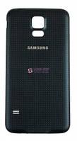 Задняя крышка Samsung G900H Galaxy S5 черная