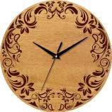 """Часы настенные ЮТА """"Dream"""" 330Х330Х30мм"""