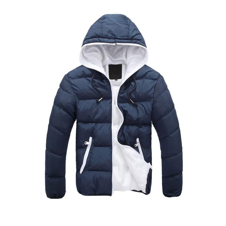 Куртка мужская  AL-5855