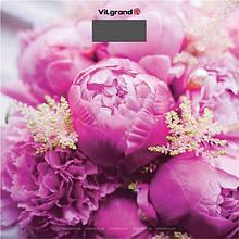 Весы электронные напольные 180 кг ViLgrand  VFS-1828_Peonies