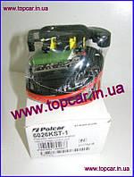 Регулятор вентилятора печки без AC (реостат) Renault Trafic II Polcar Польша 6026KST1