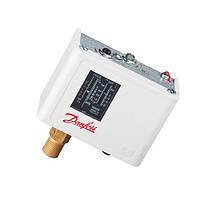 Реле давления и температуры DANFOSS КРI 38 8-28 (dif 1,8-6) bar G1/4реле давления 060-508166