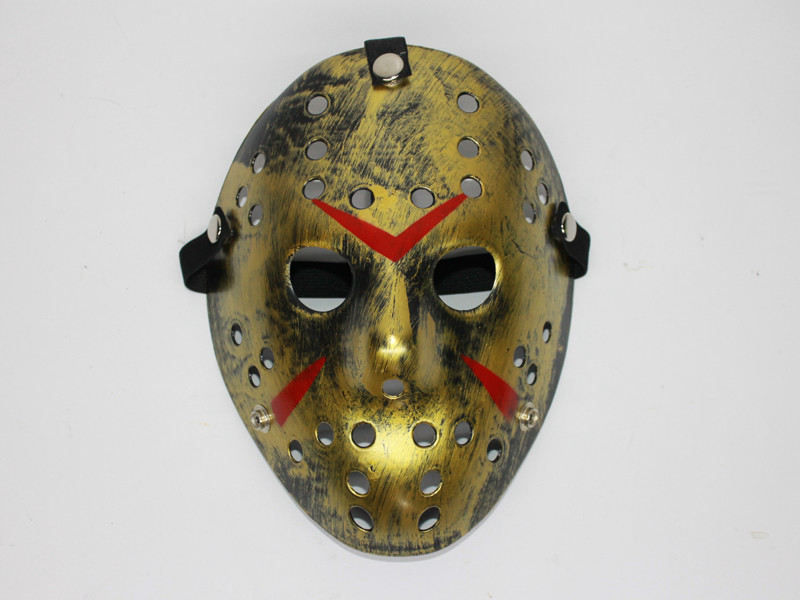 Маска Джейсона Пятница 13.Friday the 13th