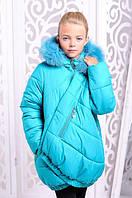 Новые модели детских зимних курток