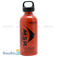 Фляга для топлива MSR 11 oz Fuel Bottle 0,33L