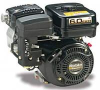 Бензиновый Двигатель Robin Subaru EP17