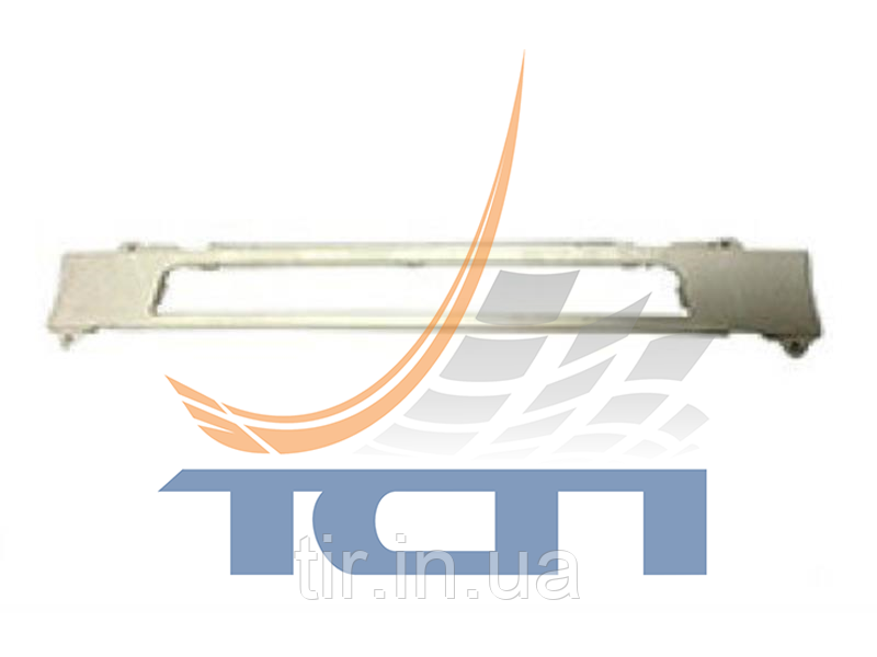 Решетка радиатора средняя SCANIA 5R/6R T660042 ТСП