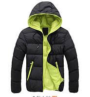 Мужская куртка Armani EA7 design СС5855, фото 1