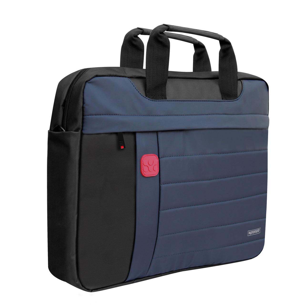 881996cf6b03 Сумка для ноутбука Promate Urbaner-MB 15.6