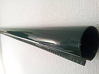 Оцинкованный профильный столбик L1500(набор из 2-х шт.)