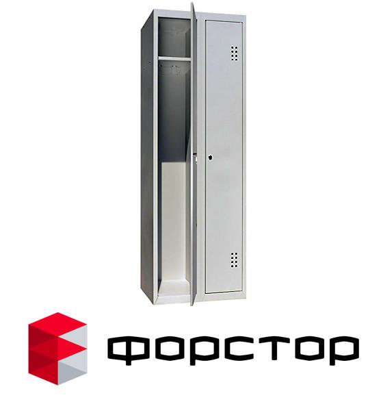 Гардеробные шкафы для раздевалок - ТОВ «Форстор» — Складское оборудование в Днепре