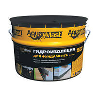 Мастика битумная Aquamast 3 кг N90501180