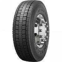Dunlop SP 444 265/70 R17,5 139/136M