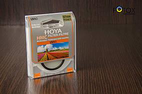 Фильтр Hoya HMC UV(C) 37 мм (Made in Japan)
