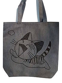 Пляжная сумка 638