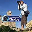 Сумка для фототехники Promate Xplore-l Grey, фото 3
