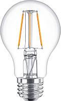 LEDClassic 4-50W A60 E27WW CL ND APR Philips светодиодная