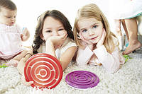 Мы верим, что наибольше удовольствие для детей, когда они открывают для себя новые вещи