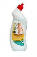 """Эко гель для мытья туалета с органическим маслом сосны SIMPLE&CLEAN """"Organic People"""""""