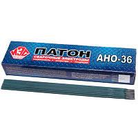 Электроды Патон АНО-36 4 мм 2.5 кг N20509389