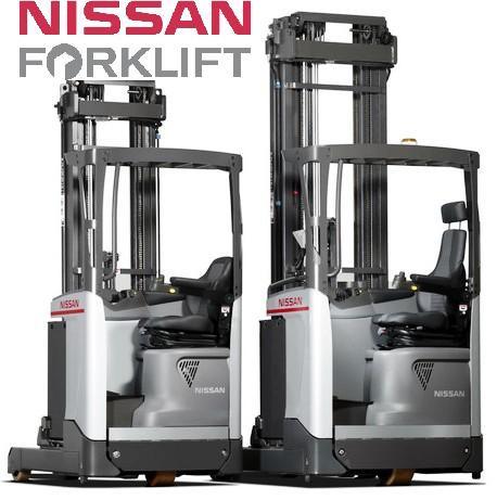 Ричтрак Nissan RG-20М
