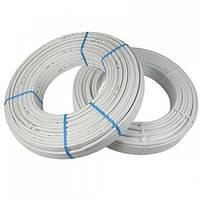 Трубы металопластиковые и стальные оцинкованные VALSIR PEXAL 20х2 (100m) 100115