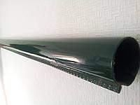 Оцинкованный  профильный столбик L2500 (набор из 4-х шт.)